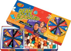 Jelly Belly BeanBoozled Candy